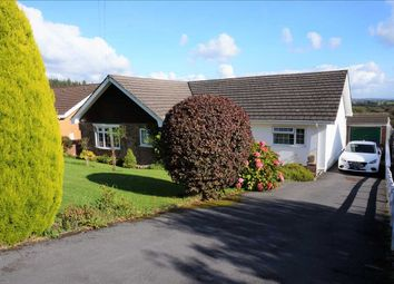 Thumbnail 3 bed detached bungalow for sale in Heol Y Nant, Llannon, Llanelli