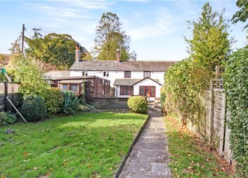 Thumbnail 2 bed terraced house for sale in Gallop Cottages, Spetisbury, Blandford Forum, Dorset