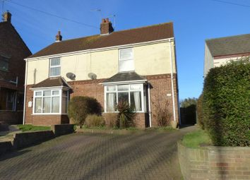 Thumbnail 3 bedroom semi-detached house for sale in Westbourne, Beccles Road, Gorleston, Great Yarmouth