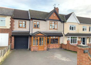 6 bed semi-detached house for sale in Heanor Road, Smalley, Ilkeston DE7
