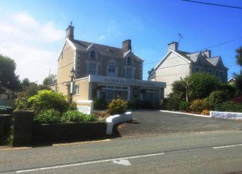 Thumbnail Hotel/guest house for sale in Lon Uchaf, Morfa Nefyn, Pwllheli
