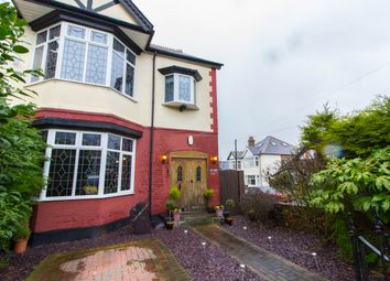 Thumbnail 5 bedroom detached house for sale in Eastwood Lane South, Westcliff-On-Sea