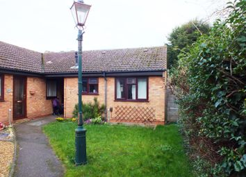Thumbnail 1 bedroom detached bungalow to rent in Robbs Walk, St. Ives, Huntingdon