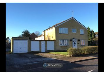 Thumbnail 3 bed semi-detached house to rent in Station Road, Welham Green, North Mymms