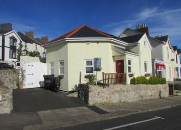 Thumbnail 3 bed detached house for sale in Woodville Road, Torquay