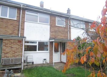 Thumbnail 3 bedroom terraced house to rent in Jasmine Gardens, Bradwell, Great Yarmouth