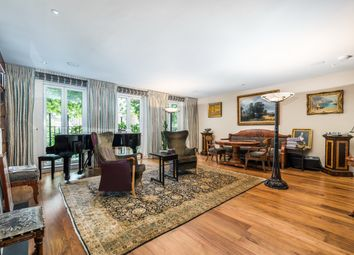Thumbnail 5 bed terraced house to rent in Cheyne Place, Chelsea