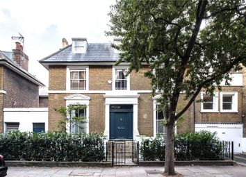 4 bed detached house for sale in Thornhill Road, London N1
