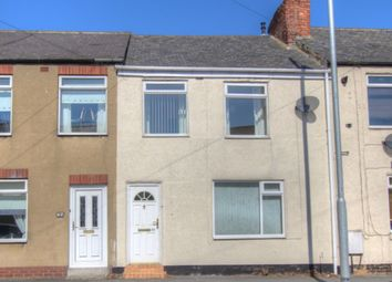 Thumbnail 3 bedroom terraced house for sale in High Street, Carrville, Durham