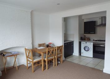 Thumbnail 2 bed flat to rent in Granby Street, Littleport, Ely