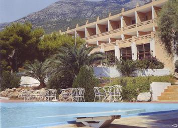 Thumbnail Hotel/guest house for sale in Porto Germeno Hotel 80 Rooms, Mandra - Eidyllia, West Attiica, Attica, Greece