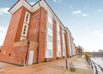 Thumbnail 1 bed flat to rent in Newport House Thornaby Place, Thornaby, Stockton-On-Tees