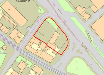 Thumbnail Industrial for sale in Sheffield