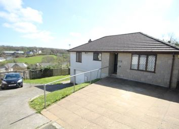 Thumbnail 2 bed bungalow for sale in Hillhead Gardens, Camelford