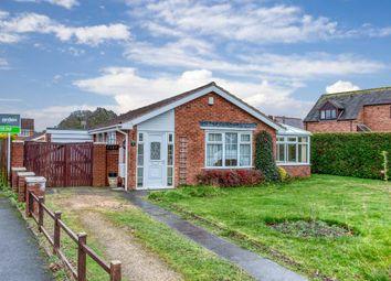 Thumbnail 2 bed detached bungalow for sale in Verbena Close, Stoke Prior, Bromsgrove
