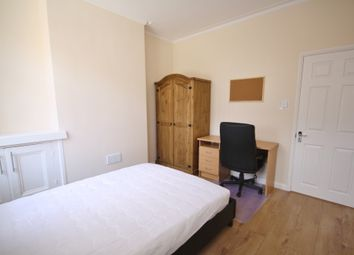 Thumbnail 4 bed terraced house to rent in Bruce Street, West End, Leicester