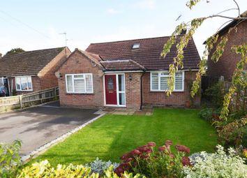 4 bed detached house for sale in Inhams Road, Holybourne, Alton GU34