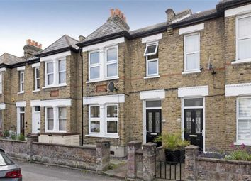 Thumbnail 3 bed terraced house to rent in Dupont Road, Raynes Park