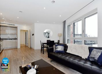Thumbnail 2 bedroom property to rent in New Drum Street, London