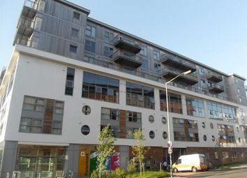 Thumbnail 2 bed flat for sale in The Paramount, Beckhampton Street, Swindon