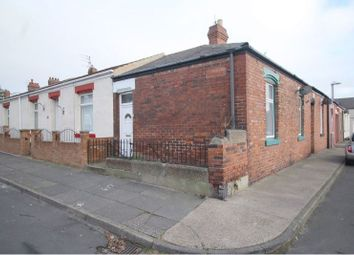 Thumbnail 1 bed terraced house for sale in Broadsheath Terrace, Sunderland