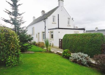 Thumbnail 3 bed semi-detached house for sale in Westfield, Kincardine, Alloa