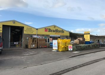 Thumbnail Industrial for sale in Bradfords Building Supplies, Martock