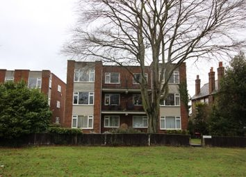 Thumbnail 2 bed flat to rent in Holmbury Manor, The Green, Sidcup