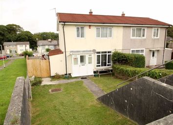 3 bed semi-detached house for sale in Jedburgh Crescent, Ham, Plymouth PL2