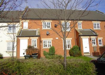 Thumbnail 2 bedroom flat to rent in Rowes Mews, Newcastle Upon Tyne