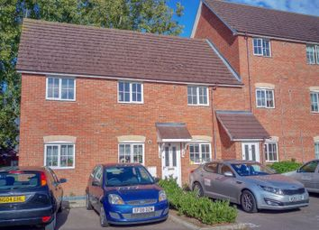 Thumbnail 2 bed flat to rent in Stanford Road, Thetford