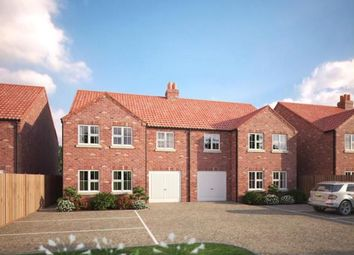 Thumbnail 3 bed semi-detached house for sale in West Walton, Wisbech, Norfolk