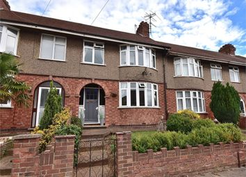 Thumbnail 3 bed detached house for sale in Branksome Avenue, Northampton