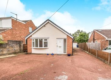 Thumbnail 3 bed bungalow for sale in Arrowsmith Drive, Hoghton, Preston