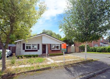 Thumbnail 3 bed bungalow for sale in Brookside Gardens, Yockleton, Shrewsbury