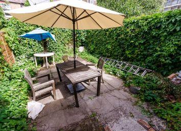 Thumbnail 2 bed maisonette for sale in Crabtree Lane, Fulham