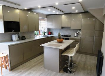 Thumbnail 3 bed semi-detached house for sale in Eastleigh Road, Peterborough