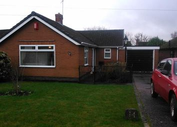 Thumbnail 2 bed bungalow to rent in Broadway, Swanwick