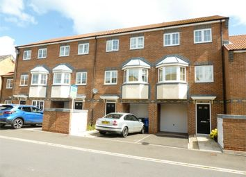 3 bed terraced house for sale in Murrayfield Gardens, Whitby, North Yorkshire YO21