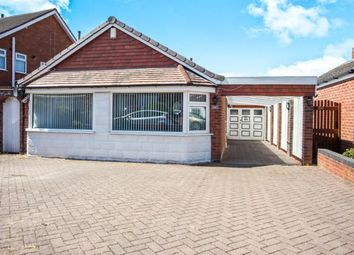 Thumbnail 3 bed bungalow for sale in Castle Drive, Coleshill, Birmingham, Warwickshire