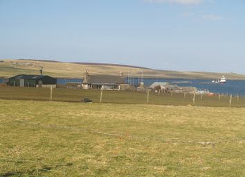 Thumbnail 3 bed detached bungalow for sale in Eday, Orkney