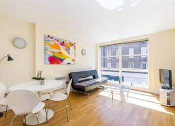 Thumbnail 2 bed flat for sale in Leather Lane, London