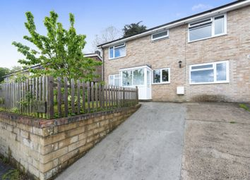 Thumbnail 3 bed semi-detached house for sale in Sycamore Drive, Yeovil