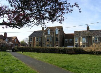 Thumbnail 2 bedroom flat for sale in Fieldstile Road, Southwold