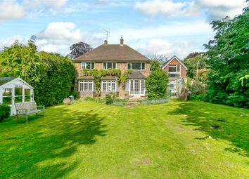 Thumbnail 5 bed detached house for sale in Hillier Road, Guildford, Surrey