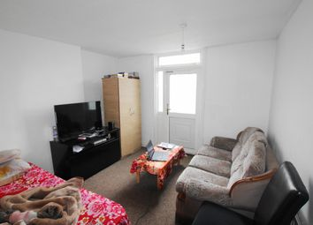 Thumbnail 1 bedroom flat for sale in Plashet Grove, London