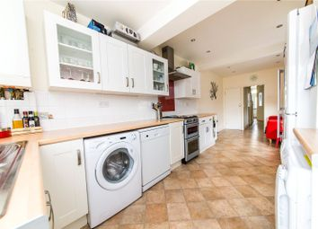 Thumbnail 3 bed terraced house for sale in Toronto Road, Gillingham, Kent