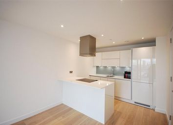 Thumbnail 1 bed flat to rent in 1 Yabsley Street, London