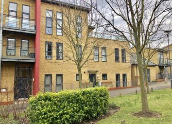 Thumbnail 2 bed flat for sale in Park Lane, Waterstone Park, Greenhithe, Kent