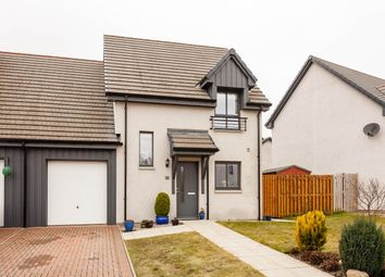 Thumbnail 3 bed property for sale in School Field Road, Rattray, Blairgowrie